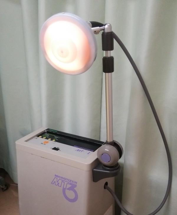 高周波治療器(マイクロ波)